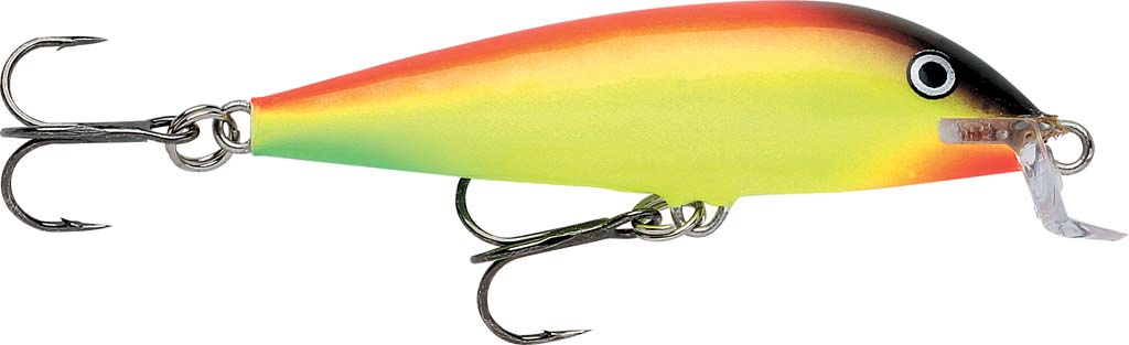 Rapala Team Esko Floating 7cm, OPRT