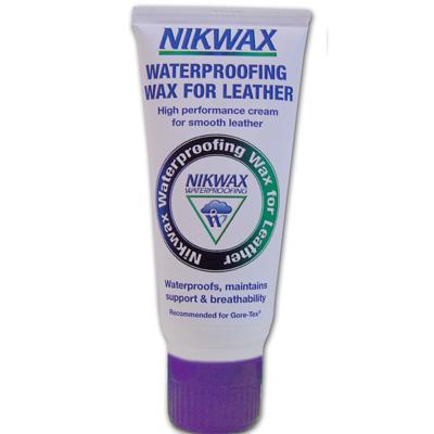 NIKWAX Wax for Leather, 100 ml, Nøytral