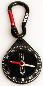 Silva Kompass Carabiner 9