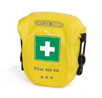 Ortlieb First Aid Kit, Regular