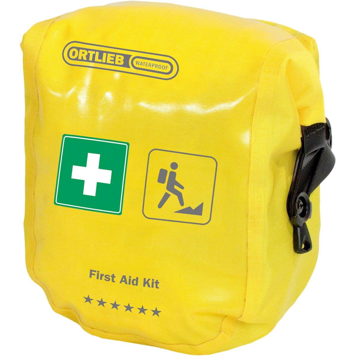 Ortlieb First Aid Kit, Trekking Ultra High