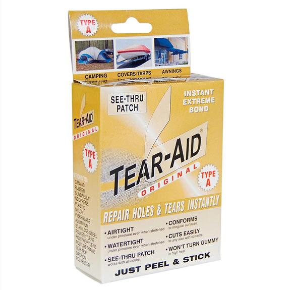 Tear Aid Repair Kit - A