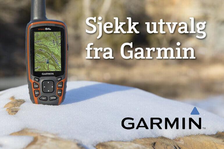 Garmin Brakett M/ Sugekopp