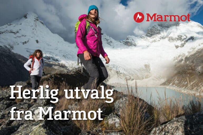 Marmot Womens Variant Jacket - Gem Blue/Black