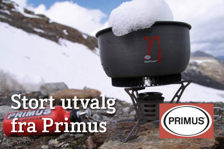 Primus Gasslykt Easy Light