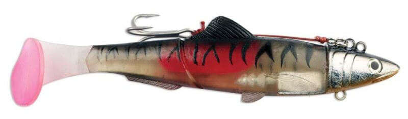 Storm Wildeye Giant Jigging Minnow 11 - BKPK