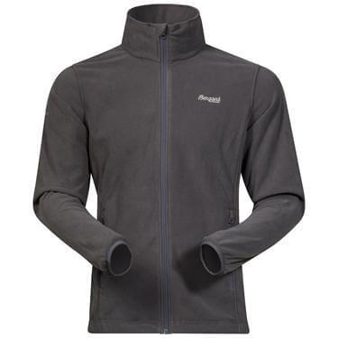 Bergans Park City jacket - SolidDkGrey - L
