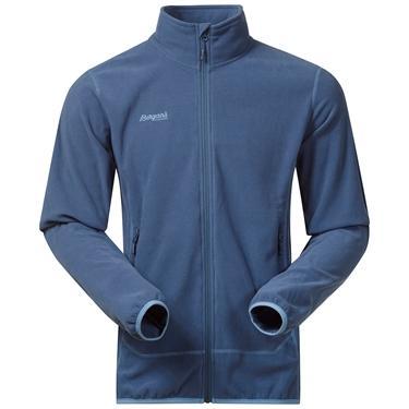 Bergans Ylvingen jacket - DustyBlue/DustyLtBlue - M