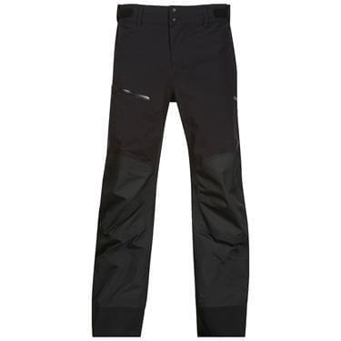 Bergans Storen pants - Black - M