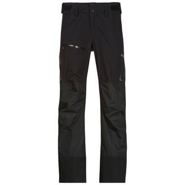 Bergans Storen Lady pants - Black - L