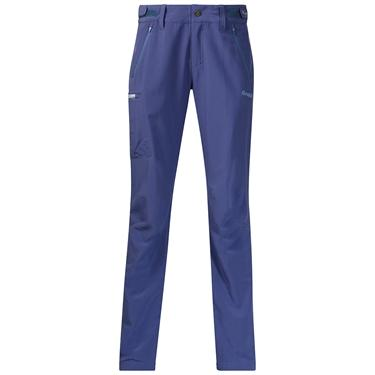 Bergans Torfinnstind Lady pants - DustyBlue/DustyLtBlue - S