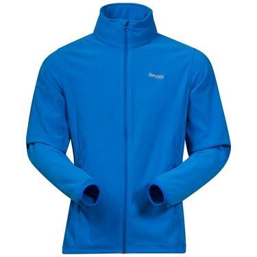 Bergans Park City jacket - AthensBlue - L
