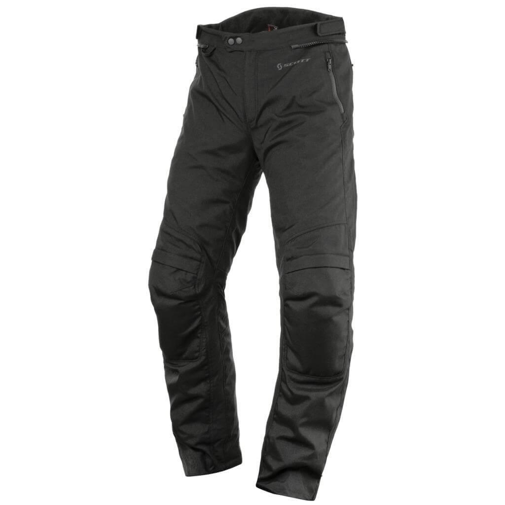 Scott Turn Pro DP Bukse Lang - Sort - M