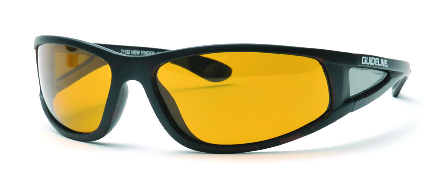 Guideline Viewfinder - Sportsmans Yellow Lens
