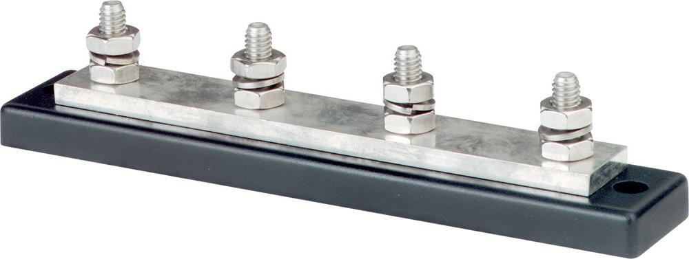 Koblingsplate MaxiBus 250 A 4x5/16